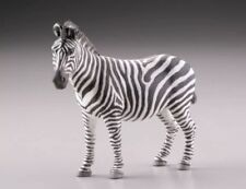 Kaiyodo Gashapon Capsule Q Wild Rush Grant's Zebra Figure