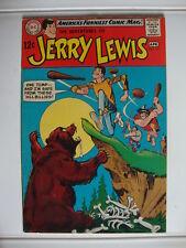 Adventures Of Jerry Lewis #111 F/VF Hillbillies