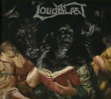 LOUDBLAST - Manifesto DIGI CD NEU