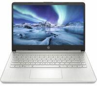 "HP 14s-dq1504na 14"" Full HD IPS WLED Intel Quad Core i5-1035G1 8GB RAM 256GB SSD"