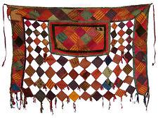 antik orient islamic nomaden Hochzeit Kamelschmuck wandbehang Uzbekistan 19 Jh H