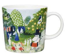 Moomin Valley Mug Moominvalley Special Mug Summer 2017 Arabia *NEW