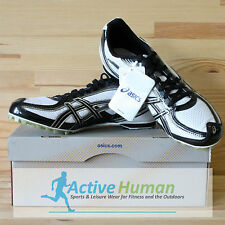 Track/Speed Lace Up ASICS Fitness & Running Shoes