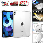 """For Apple iPad Air 4th Generation 2020 10.9"""" Case Ultra-thin Clear Bumper Cover"""
