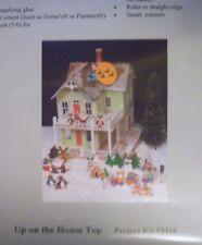 Dollhouse Miniature 1:144 Scale Kit Little Apple Annie Cottage 3419