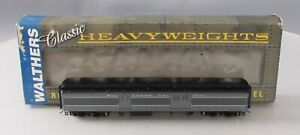 Walthers 932-10509 HO Scale Southern Pacific Heavyweight Baggage Car/Box