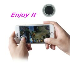 Untra-thin Mobile Joystick Game Stick Controller For Touch Screen Phone Tablet
