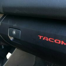 Premium Vinyl Decals 2016-2021 Tacoma - Glovebox
