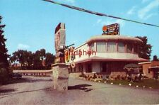 MOTEL ROCK HAVEN, OTTAWA, ONT. CANADA on Highway 17 Owner - Claire & Roger Dube