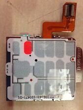 Original Genuine Nokia 6233 6234 UI Keypad - Part Number 0256079 - NEW