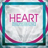 The City Harmonic - Heart [New CD]