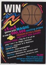 SkyBox Modern (1970-Now) 1994-95 Basketball Trading Cards