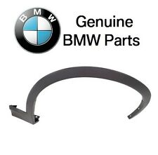 NEW BMW F25 X3 11-16 F26 X4 15-16 Front Passenger Right Wheel Arch Trim Genuine