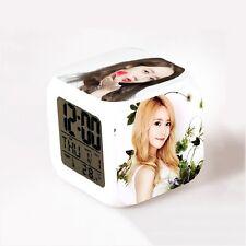 Yoona SNSD Girls Generation CLOCK KPOP NEW NAOZ074