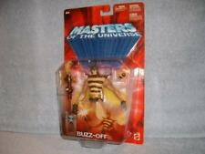 Buzz-Off Staff Missile Wings He-Man MOTU Masters of the Universe Mattel 2003 New