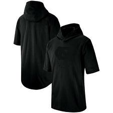 Jordan Nike Men's North Carolina Tar Heels NRG Hoodie T-Shirt Large NEW $45