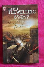 Voir cette image Le Royaume de Tobin, Tome 3 : L'éveil du sang - Flewelling