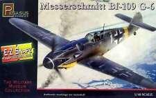 Messerschmitt Bf-109 G-6 (1:48 Scale)