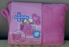 Snug Buddy for kids - BRAND NEW SET - Includes Pillow! - PERFECT PINK SET