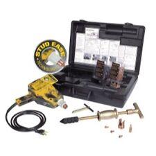 HS Auto Shot 5500 Uni-Spotter Stinger Plus Stud Starter Welding Kit
