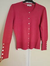 Ladies John Lewis Long Sleeve Cardigan - Size 16 - BNWOT