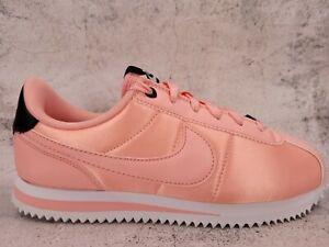 Nike Cortez Valentine's Day Coral Rose AV3519-600 Women's Size 6 (4.5Y)