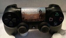 Custom Mass Effect Andromeda Dualshock 4 PS4 Controller Touchpad Decal III