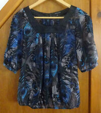 Marks and Spencer Limited Collection Top 8