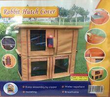 Rabbit Hutch Cover Size 840x400x773mm