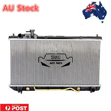 RADIATOR FOR TOYOTA RAV 4 RAV4 97-9/00 Pin Mount Auto/Manual