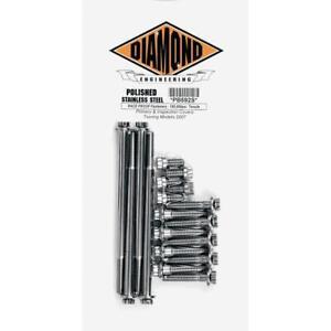 Diamond Engineering Engine Bolt Kit PB592S
