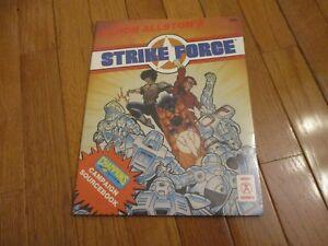 Hero System Strike Force SW