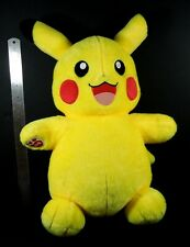 Brilliant Condition Pikachu Pokemon Build-A-Bear Plushe/Teddy