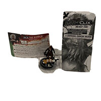 HorrorClix Jack The Ripper #107 Limited Edition - Rare