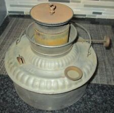 Perfection Kerosene Heater replacement parts Reservoir Tank Burner No. 500 Wick