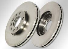 EBC Bremsscheiben Hinterachse Brake Disc D7089