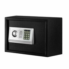 UL-TECH SAF-25EA-MTL-BK 16L Electronic Safe - Black