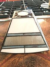 Kichler Stained Glass Fan Chandelier Lamp Shade For Lights