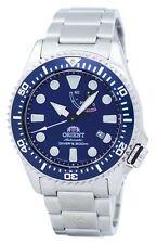 Reloj para hombre Orient Sports Diver's 200M Power Reserve RA-EL0002L00B