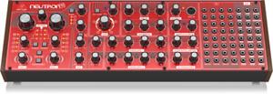 Like N E W Behringer Neutron Synthesizer Free USA Shipping