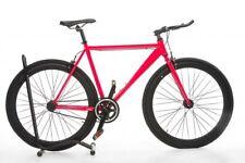 Yanaka R1 Fixed Gear Bicycle Steel Fixie 700C Bike Bicycle