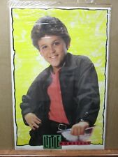 Little Monsters  Fred Savage vintage Poster movie 1987 Inv#G2450