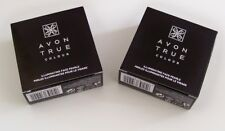 Avon X 2 True Colour Illuminating Face Pearls ~ New & Boxed   (91)