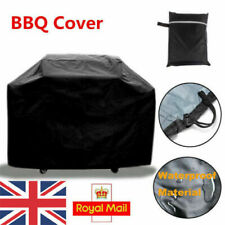 BBQ Cover Outdoor Waterproof Barbecue Covers Garden Patio Grill Protector UK