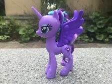 """My Little Pony MLP Movie 4.5"""" Toy Figure Princess Luna New No Package"""