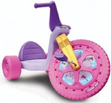 "The Original ""Princess"" Big Wheel 16"" Trike. DEMO/ USED"