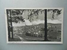 Ansichtskarte St. Georgen Schwarzwald (Nr.629)