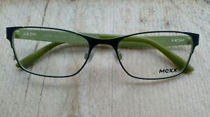 MEXX 5144 eyeglasses glasses frame - col. 200 green *NEW