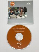 Palm TX Handhelds PDA Software Installation CD Desktop Software Windows Mac