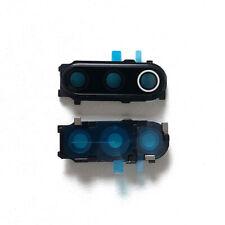OEM Back Rear Main Camera Glass Lens WithFrame Repair Parts For Xiaomi Mi 9se